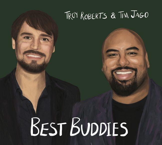 Best Buddies Album Cover