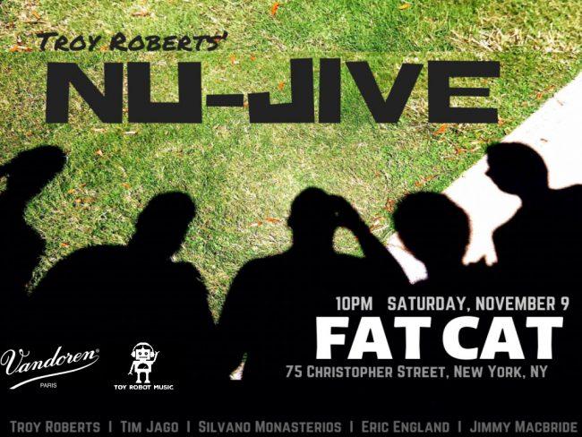 Fat Cat Poster(1)